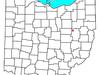Location Of Dundee Ohio