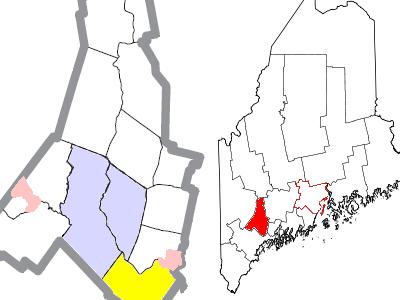 Location Of Durham