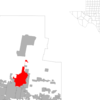 Location Of Edinburg Texas