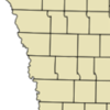 Location Of Eldora Iowa