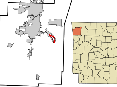 Washington County And The State Of Arkansas