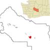 Location Of Ellensburg Washington