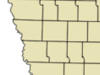 Location Of Emmetsburg Iowa