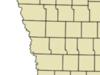 Location Of Fayette Iowa