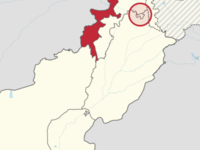 Federally Administered Tribal Areas