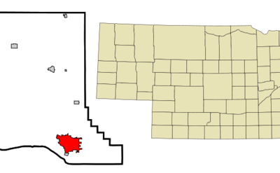 Location In Nebraska