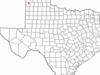 Location Of Friona Texas