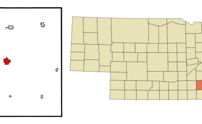 Location Of Geneva Nebraska