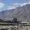 Location Of Gilgit