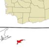 Location Of Glacier Washington