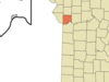 Location Of Gladstone Missouri