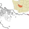 Location Of Greenwater Washington