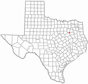 Location Of Gun Barrel City Texas