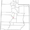 Location Of Gunnison Utah