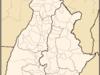 Location Of Gurupi