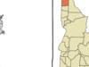 Location In Kootenai County And The State Of Idaho