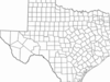 Location Of Hemphill Texas