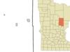 Location Of Hill City Minnesota