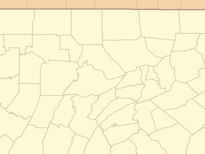 Location Of Honesdale In Pennsylvania