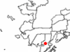 Location Of Igiugig Alaska