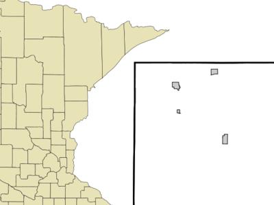 Location Of Jackson Minnesota