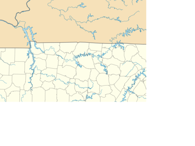 Location Of Jasper On Map Of Tennessee