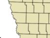 Location Of Johnston Iowa