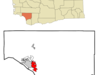 Location Of Kelso Washington