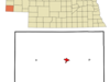 Location Of Kimball Nebraska