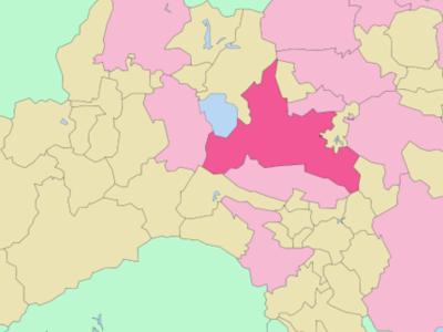 Location Of Kriyama In Fukushima