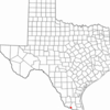 Location Of La Joya Texas