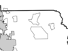 Location In Orange County And The State Of Florida