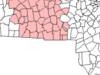 Location In Worcester County In Massachusetts