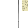 Location In Bent County And The State Of Colorado