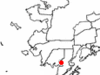 Location Of Levelock Alaska