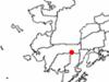 Location Of Lime Village Alaska