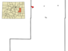 Location In Lincoln County And The State Of Colorado