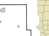 Location Of Little Falls Minnesota