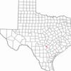 Location Of Live Oak Texas