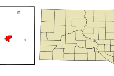 Location In Lake County