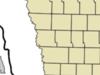 Location Of Mcgregor Iowa