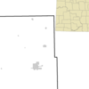 Location Of Medina North Dakota