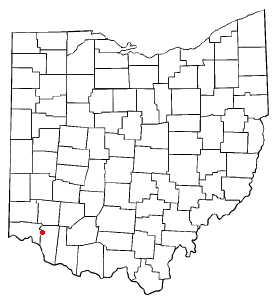 Location Of Milford Ohio
