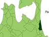 Location Of Misawa In Aomori