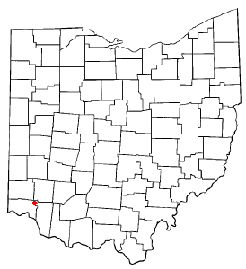 Location Of Montgomery Ohio