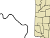 Location In Stone County And The State Of Arkansas