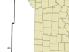 Location Of Mountain View Missouri