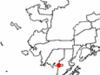 Location Of Naknek Alaska