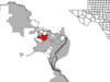 Location Of Nederland Texas