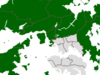 Location Within Hong Kong